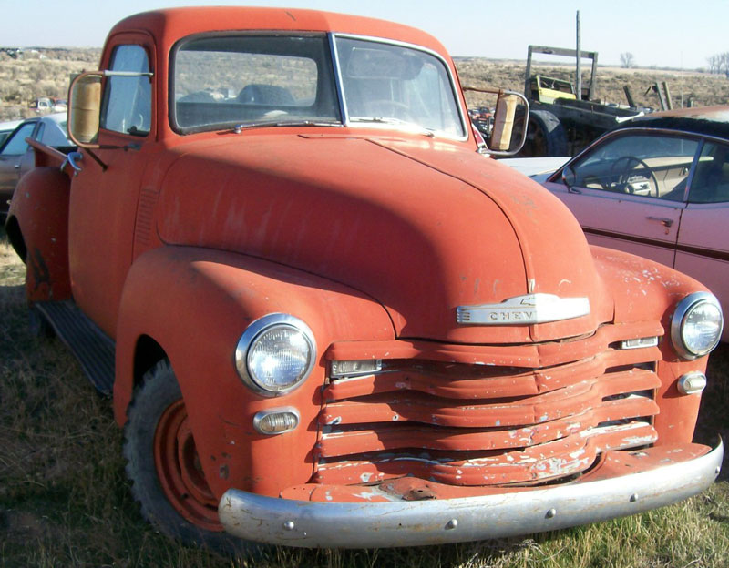 1951 chevrolet series 3100 1 2 ton 116 swb commercial pickup truck for sale. Black Bedroom Furniture Sets. Home Design Ideas