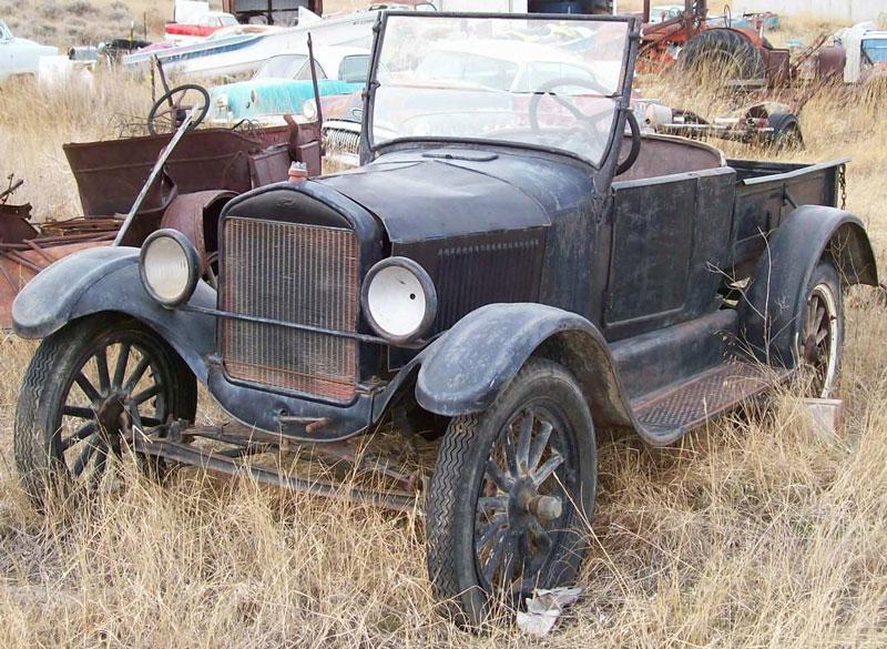 1926 ford model t roadster pickup conversion for sale. Black Bedroom Furniture Sets. Home Design Ideas
