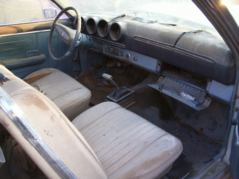 1968 Ford Ranchero 1 2 Ton Car Pickup For Sale
