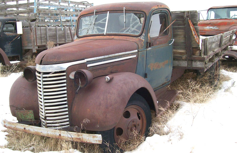 1940 Chevrolet 1 1 2 Ton Stakebed Farm Truck For Sale
