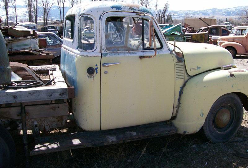 1951 gmc series 101 22 1 2 ton 5 window flatbed pickup for 1951 gmc 5 window pickup