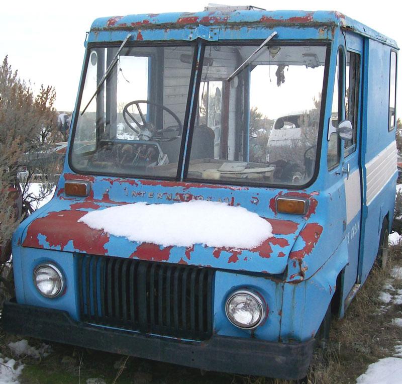 1965 ihc international cm 110 metro mite 1 2 ton 102 wheel base delivery van for sale. Black Bedroom Furniture Sets. Home Design Ideas