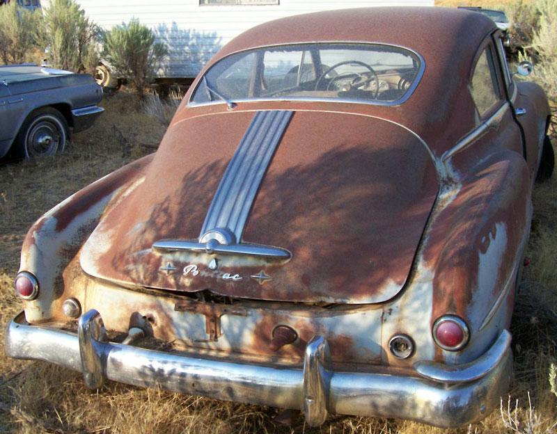 1950 pontiac 2 door post autos post for 1950 pontiac 2 door