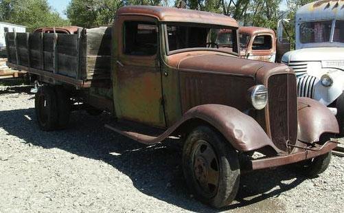 1934 Dodge Pickup Craigslist Related Keywords & Suggestions - 1934
