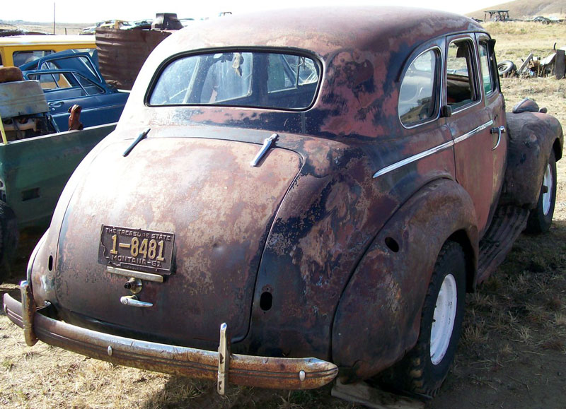 1940 chevrolet series ka special deluxe 4 door sedan black for 1940 chevrolet 4 door sedan