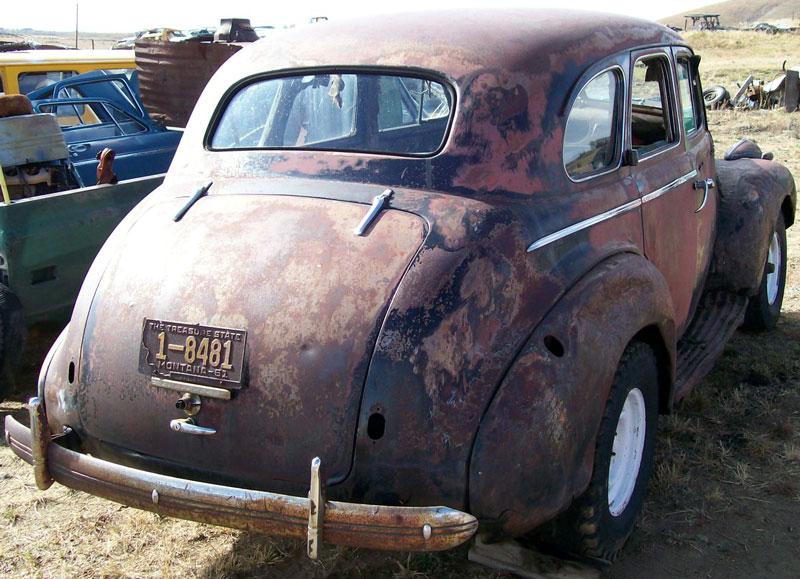 1940 chevrolet series ka special deluxe 4 door sedan black for 1940 chevrolet 4 door sedan