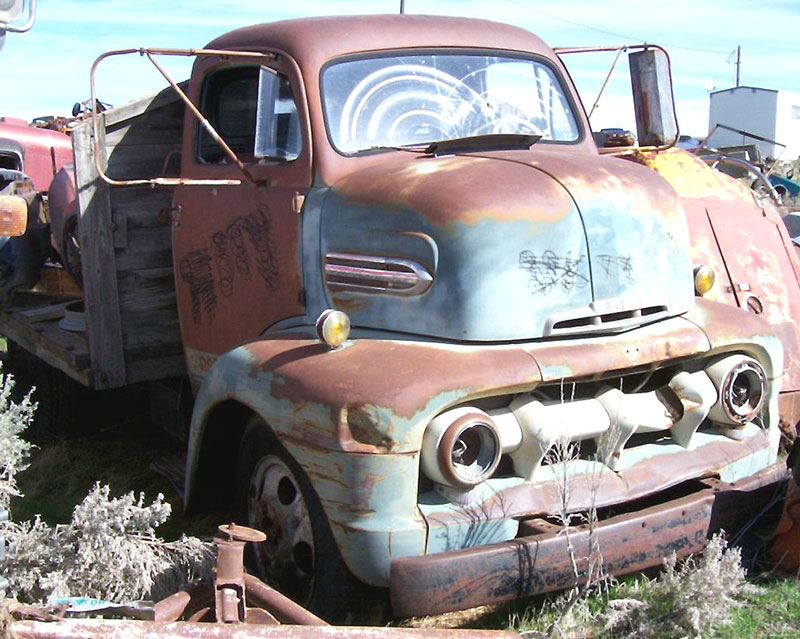 1953 Ford F100 Wiring Diagram On 1949 Ford F1 Horn Wiring Diagram