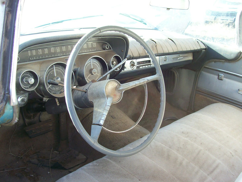 1959 Buick Interior Pictures To Pin On Pinterest Pinsdaddy