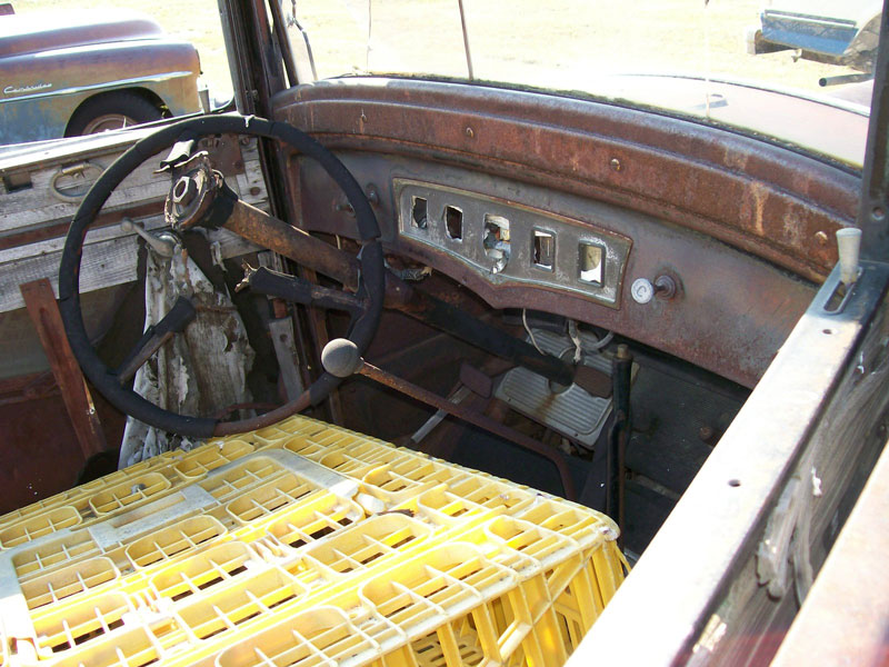 1930 Graham Paige Standard Six 4 Door Sedan For Sale
