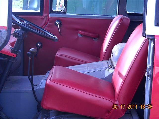 1959 Willys Jeep Fc 170 Forward Control 1 Ton 4x4 Stakebed Truck For