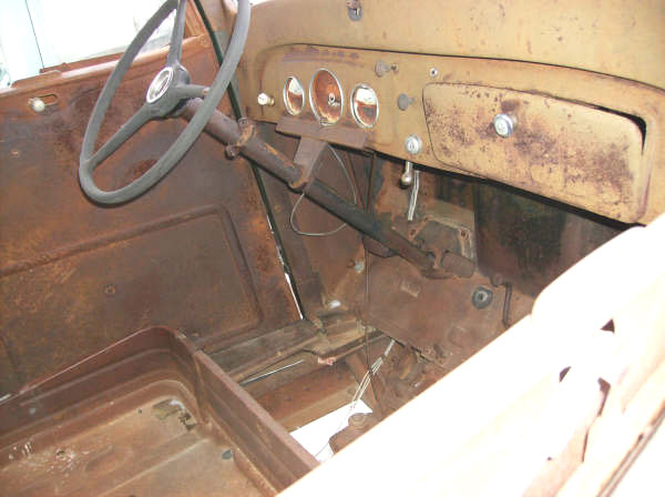 1937 Chevrolet Series Gc 1 2 Ton Pickup Truck For Sale