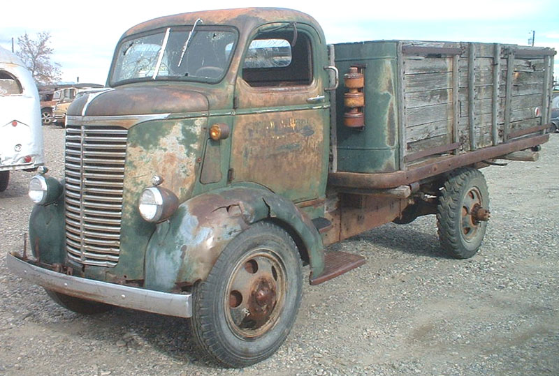 Chevycab Over Coe For Sale | Autos Post