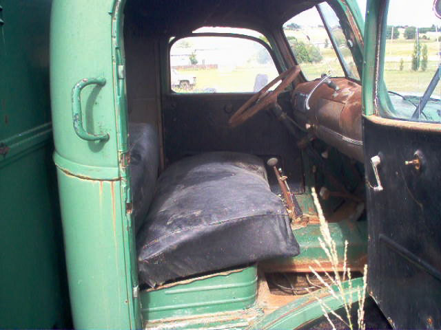 1941 Chevrolet COE Cab Over Engine Truck Van For Sale