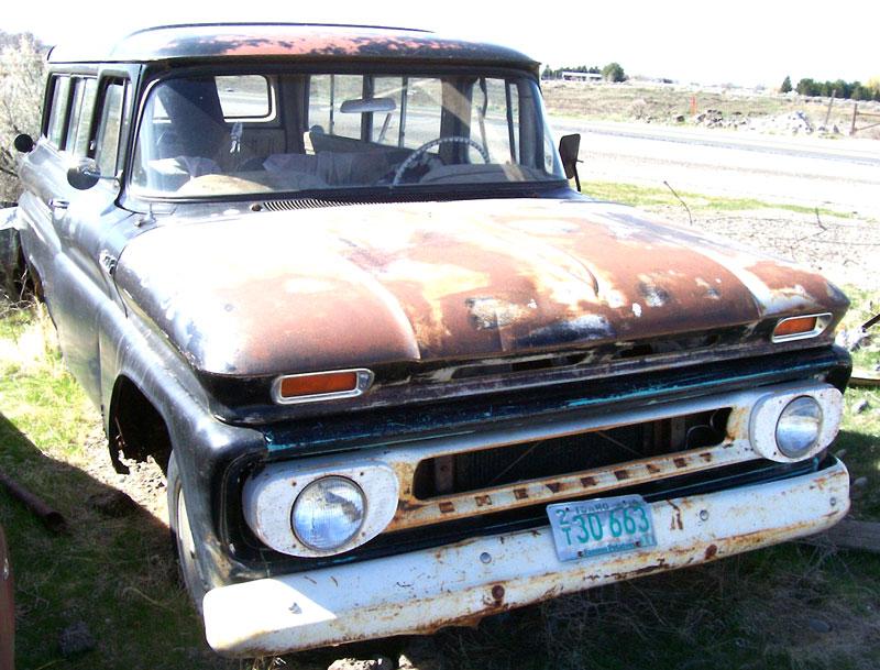 1962 chevrolet series 10 2 door suburban carryall for sale for 10 door suburban