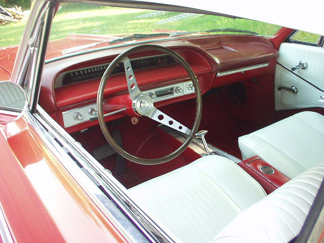 1964 Chevrolet Impala Ss Super Sport Convertible For Sale