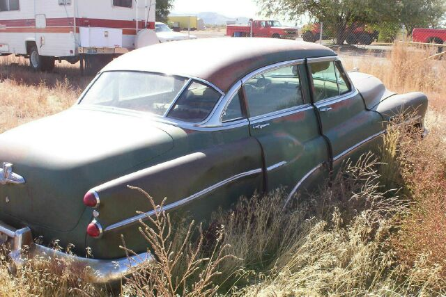 Buick Super V Door Sedan For Sale