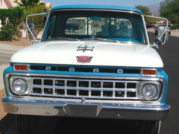 1965 ford f 100 custom cab 1 2 ton pickup for sale. Black Bedroom Furniture Sets. Home Design Ideas