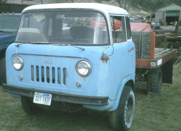 jeep m 170 for autos weblog. Black Bedroom Furniture Sets. Home Design Ideas
