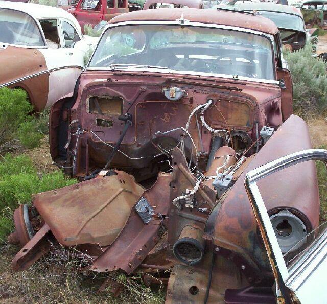 1954 Buick Roadmaster For Sale 1865222: 1951 Buick Roadmaster 2 Door Hardtop For Sale