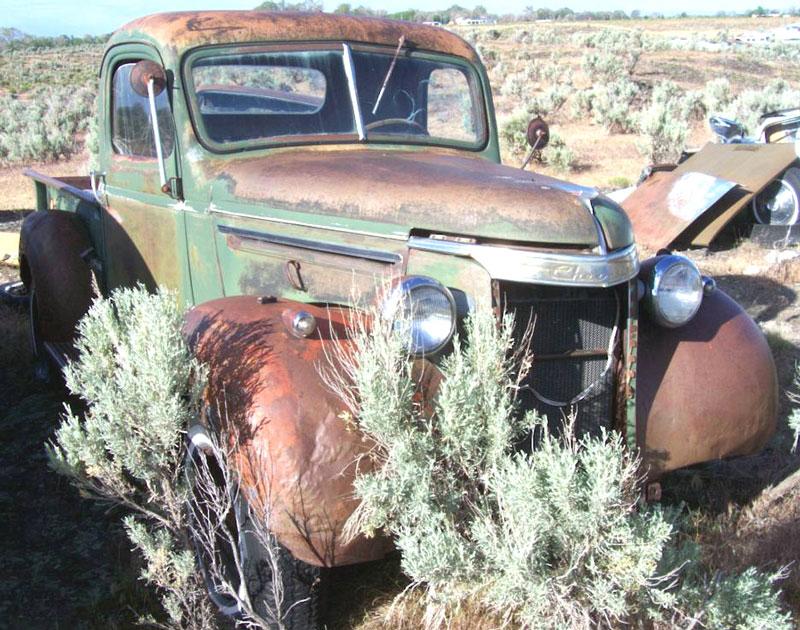 1940 Chevrolet Model Kc 1 2 Ton Pickup Truck For Sale
