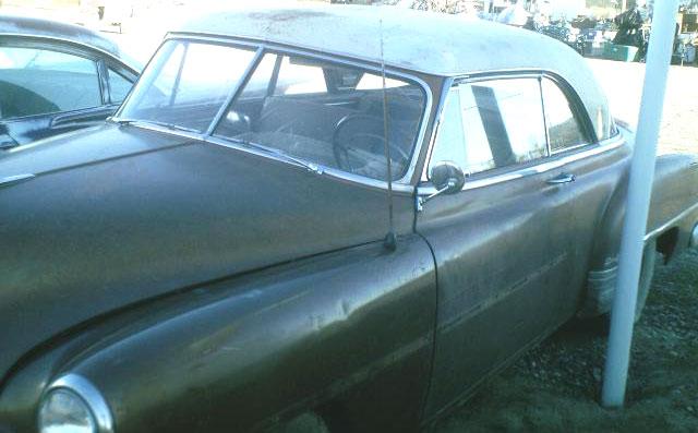 1952 chevrolet styleline deluxe bel air 2 door sold for 1952 chevy belair 4 door