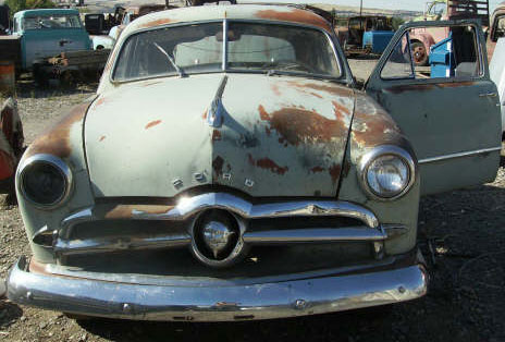 49 Ford Coupe For Sale http://www.desertclassics.com/Sold4/Ford49v8cc.html