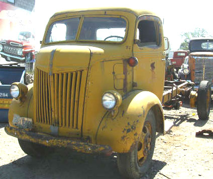 1948 Dodge Pickup for sale in Redwood Estates, California