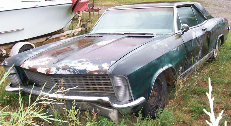 Craigslist Houston Tx Gmc Parts For Pinterest: 1966 Riviera Interior Parts For Sale
