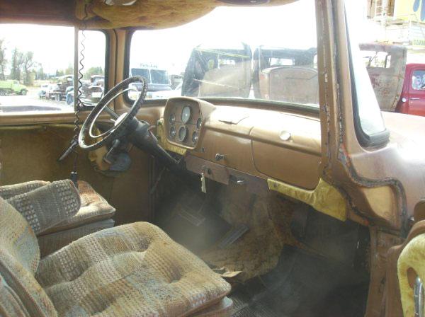 1959 Dodge Series M6-D100 1/2 Ton 2 Door Town Wagon For Sale