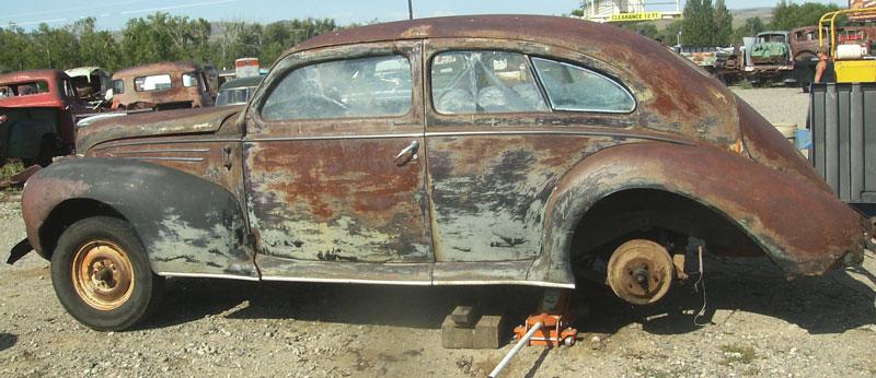 1939 Lincoln Zephyr Sedan Deco Liner. @Deidra Brocke Wallace looks ...
