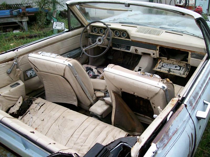 1966 Mercury Comet Cyclone GT 4 Speed Convertible For Sale  1966 Mercury Co...