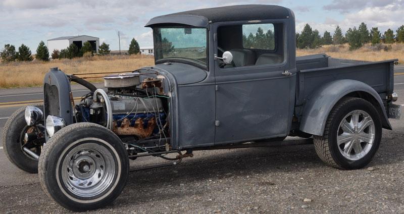 DesertClassics... Classic And Vintage Vehicle Restoration