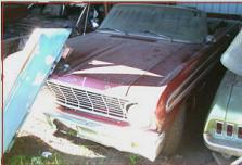 Go to 1964 Ford Falcon Sprint convertible for sale $5,500