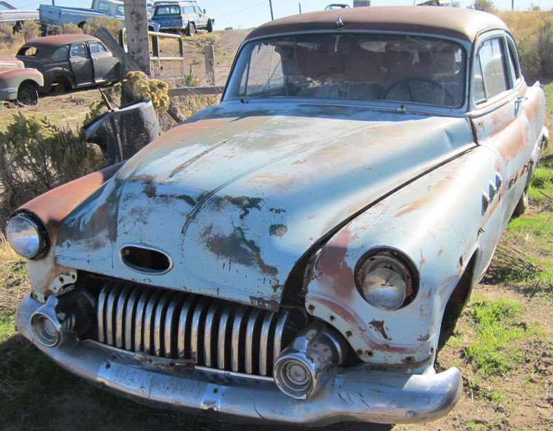 Restorable Buick Classic Vintage Cars For Sale