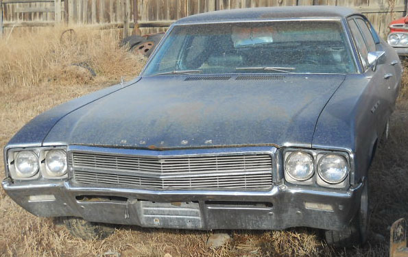 Buick Spec Sedanblue on 1973 Buick Lesabre 2 Door Hardtop