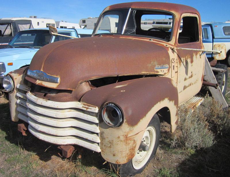 restored original and restorable chevrolet trucks for sale 1946 55. Black Bedroom Furniture Sets. Home Design Ideas