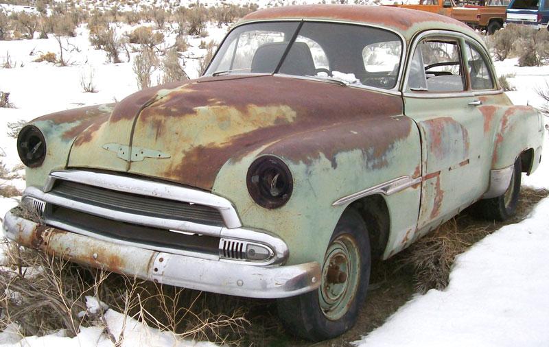 1950 Chevy Hardtop Craigslist Autos Post