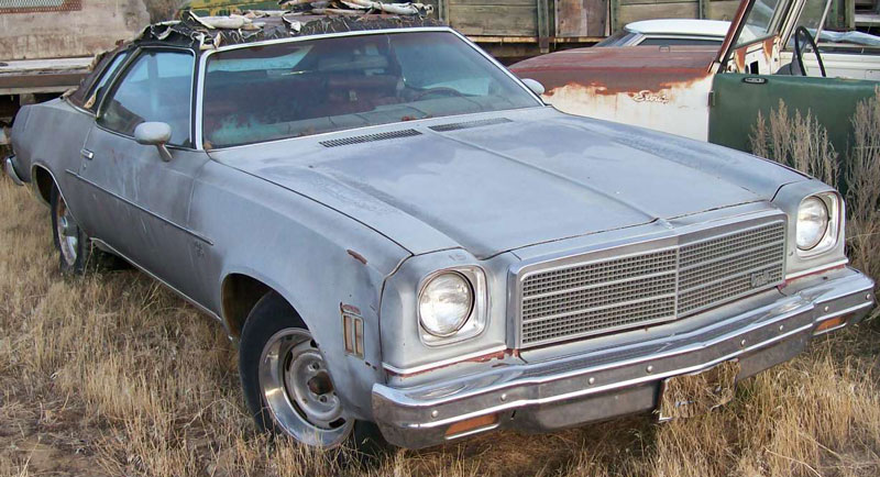 1978 chevy impala 2 door  eBay