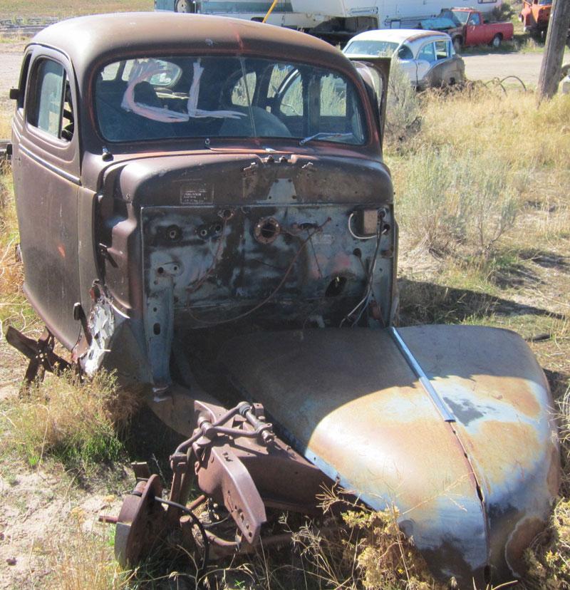 Restorable Chrysler Classic & Vintage Cars For Sale