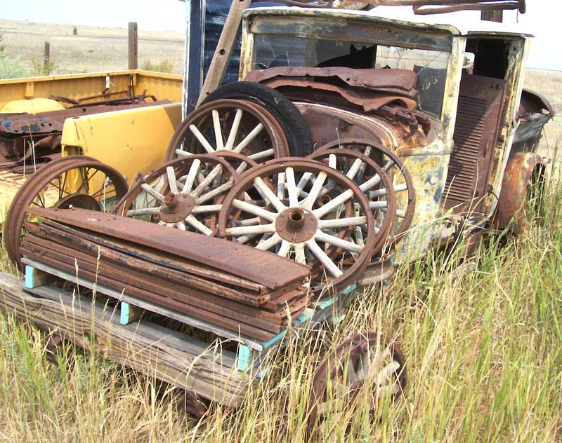 1925 dodge sedan