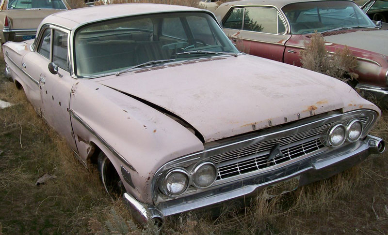 Restorable Dodge Classic and Vintage Cars For Sale 1961-73