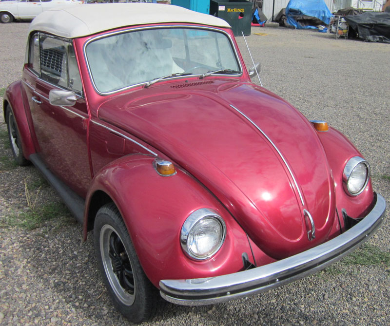 Restored And Original Foreign Classic And Vintage Cars For