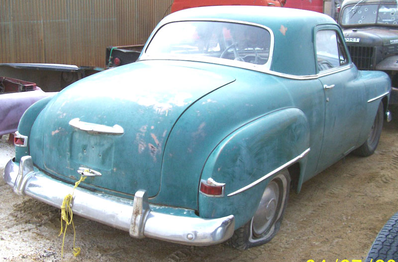 1951 plymouth concord deluxe p22 business coupe for sale for 1951 plymouth 3 window coupe