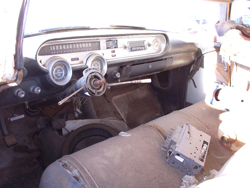 1957 Pontiac Chieftain Catalina 2 Door Hardtop For Sale