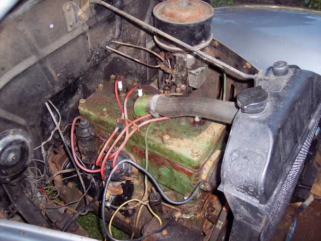 Stoystown Auto Sales >> Steel Body Willys Coupe Forsale | Autos Post