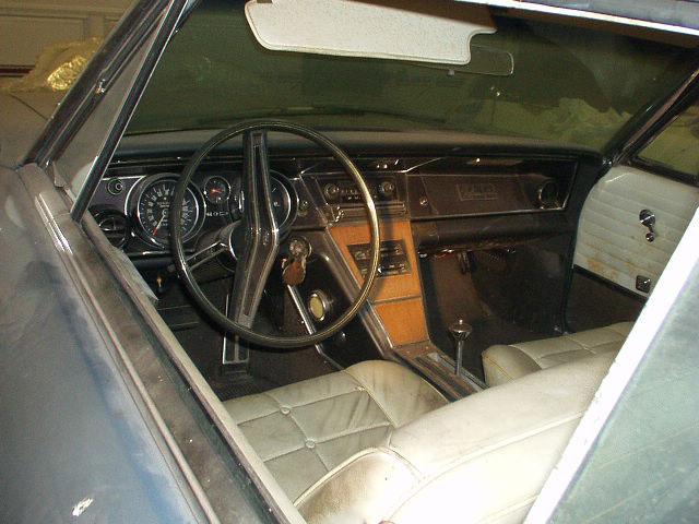 1963 1964 1965 buick riviera autos weblog for 1965 buick riviera interior parts