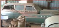1952 Buick Super Woodie Station Wagon right side view for sale $14,000