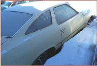 1973 Buick Century 2 door hardtop with 350 CID V-8 right rear view for sale $2,000
