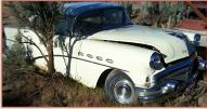 1956 Buick Century Series 60 Four Door Hardtop For Sale $5,000 right front view