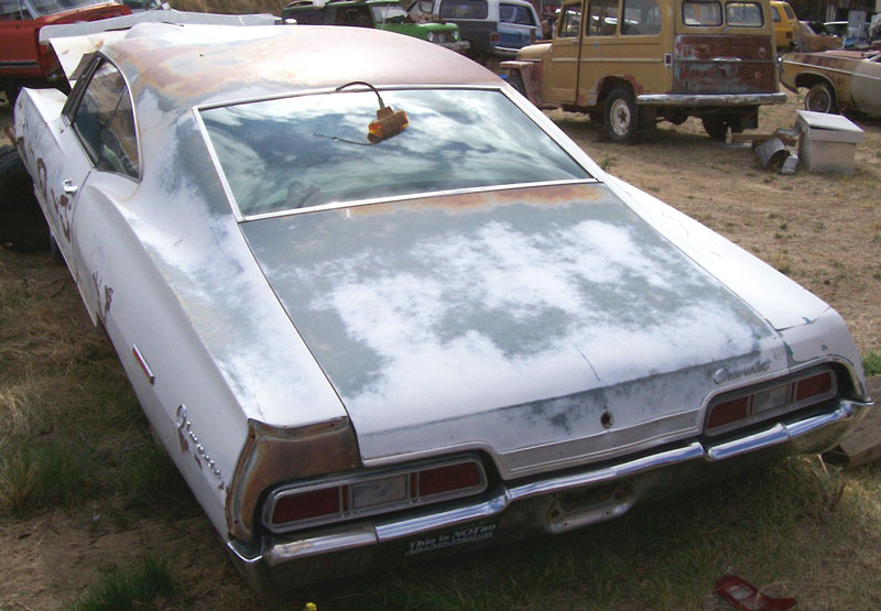 67 chevy impala 4 door hardtop for sale autos weblog. Black Bedroom Furniture Sets. Home Design Ideas
